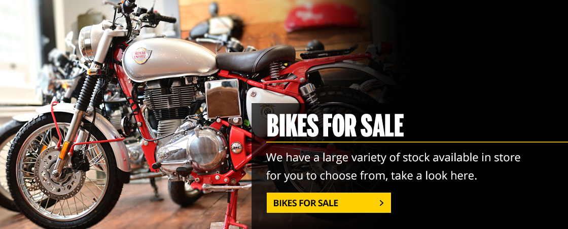 Bikes For Sale 2
